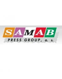 SAMAB PRESS GROUP, a.s.