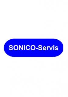 SONICO-Servis