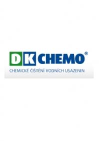 Chemické čištění topných a vodních soustav
