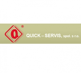 QUICK – SERVIS, spol. s r.o., svařovací technika
