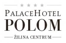 Reštaurácia v Palace Hotel Polom*****