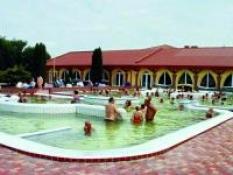 Lázně a wellness - Penzion Family (Slovensko)