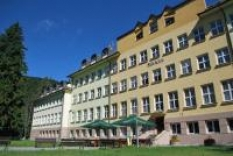 Lázně a wellness - Hotel Skalka (Slovensko)