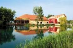 Lázně a wellness - Wellness Hotel Patince (Slovensko)