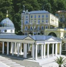 Lázně a wellness - Hotel Labe (ČR)