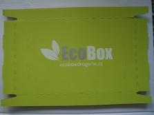 Potisk kartonových krabic