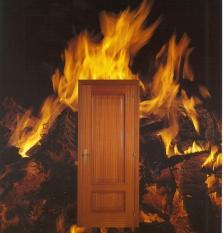 Protipožární dveře Dvořák