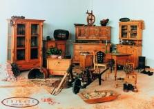 Restaurování a renovace nábytku