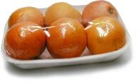Potravinárske prieťažné fólie z PVC