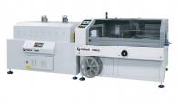 Stroje na balenie do teplom zmrštiteľnej fólie