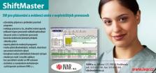 ShiftMaster - systémy pro plánování směn