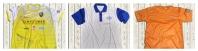 Funčné športové tričká Dry Fit
