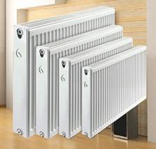 Deskové radiátory Airfel
