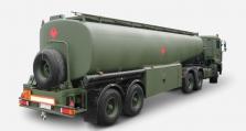 Cisternová vozidla