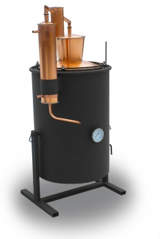 Elektrický destilačný prístroj