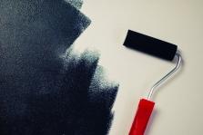 Malířské, natěračské a lakýrnické práce
