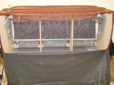 Opravy čalouněného nábytku