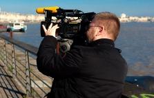 Výroba profesionálních videopořadů