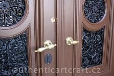 Renovace dveří - Jaroslav Maryška