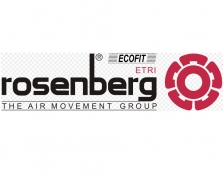 Ventilátory Rosenberg