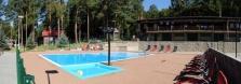 Ubytování na Vranovské přehradě