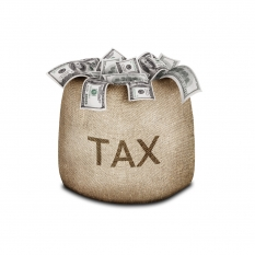 Daňová evidence - Sebsam