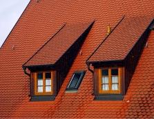 Střešní okna - Besk