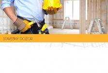 Služby stavebného dozoru