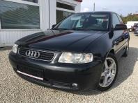 Prodám Audi A3 1,9 TDCI