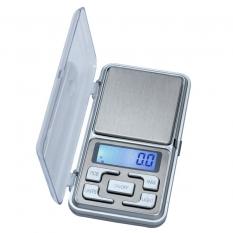 Kapesní váhy