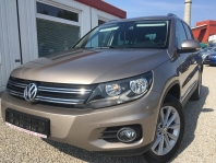 Prodám VW Tiguan 2,0 TDI DSG ODPOČET DPH