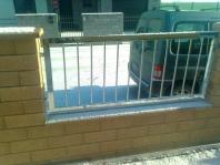 Zámočníctvo, nerezové, kované ploty a brány