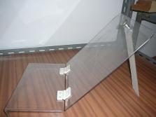 Výrobky z plexiskla