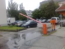 Parkovacie systémy