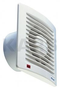 Ventilátory