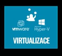 Virtualizace BrosCorp Tech