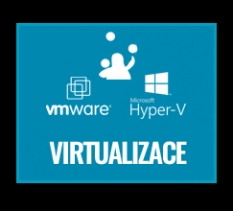 Virtualizace BrosCorp Tech