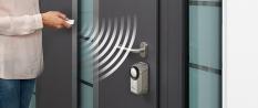 Hörmann BiSecur SmartKey - šikovný spôsob, ako otvoriť dvere!