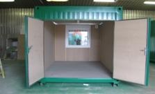 Skladovací kontejnery System Container