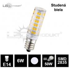 LED žiarovky od špecialistov