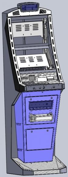 Technický vývoj, design a strojní konstrukce
