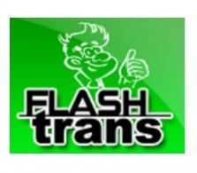 Sťahovanie Flashtrans