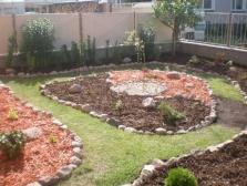 Údržba a realizace zahrad