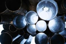 Ocelové bezešvé trubky válcované za tepla