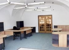 Zakázková výroba nábytku do kanceláře