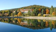 Ubytovanie v Nízkych Tatrách – HOTEL PARTIZÁN****