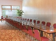 Odborné a business meetingy v Nízkych Tatrách