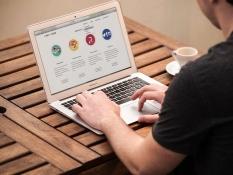 Tvrba Webových stránok a e-shopov