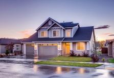 Výstavba domov a bytov na kľúč