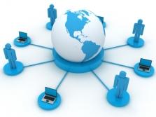 Připojení k internetu